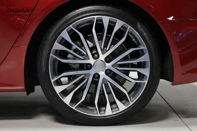 2017 Audi A6 Premium Plus Merrillville, Indiana 47