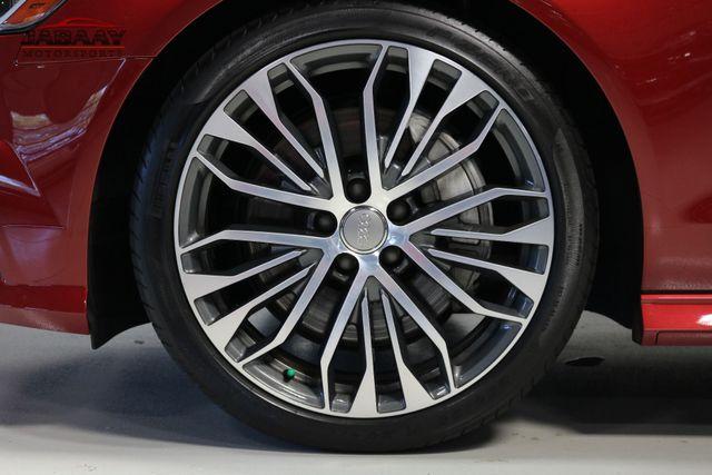2017 Audi A6 Premium Plus Merrillville, Indiana 48