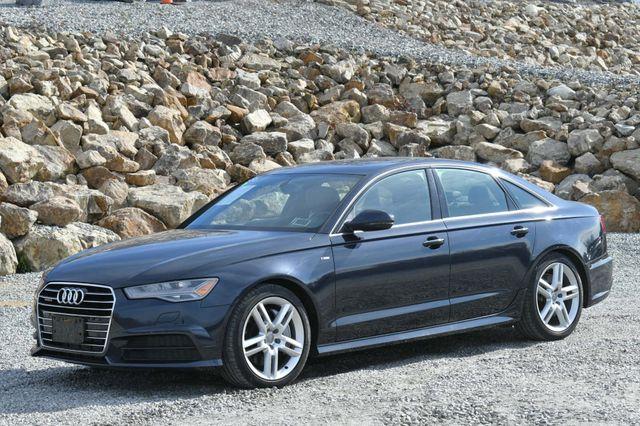 2017 Audi A6 Premium Naugatuck, Connecticut