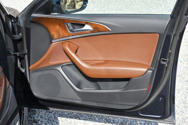 2017 Audi A6 Premium Naugatuck, Connecticut 10