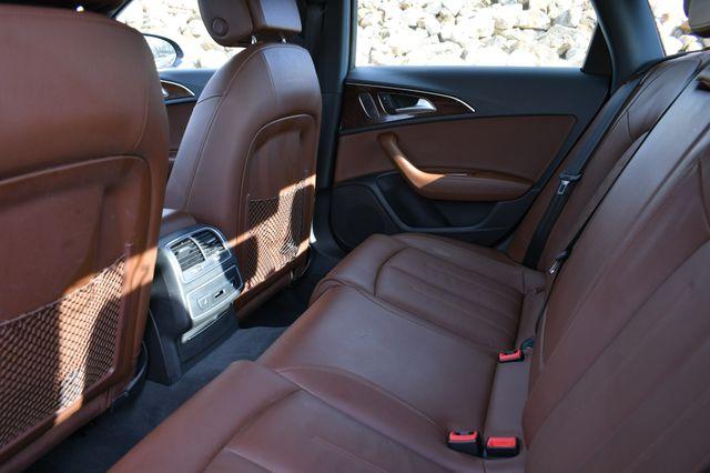 2017 Audi A6 Premium Naugatuck, Connecticut 13