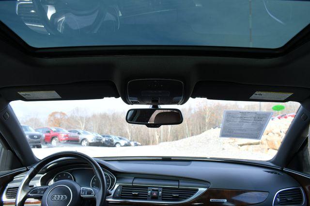 2017 Audi A6 Premium Naugatuck, Connecticut 18