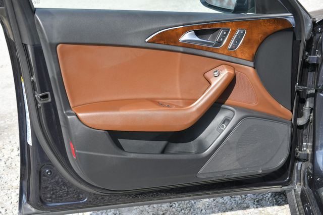 2017 Audi A6 Premium Naugatuck, Connecticut 19