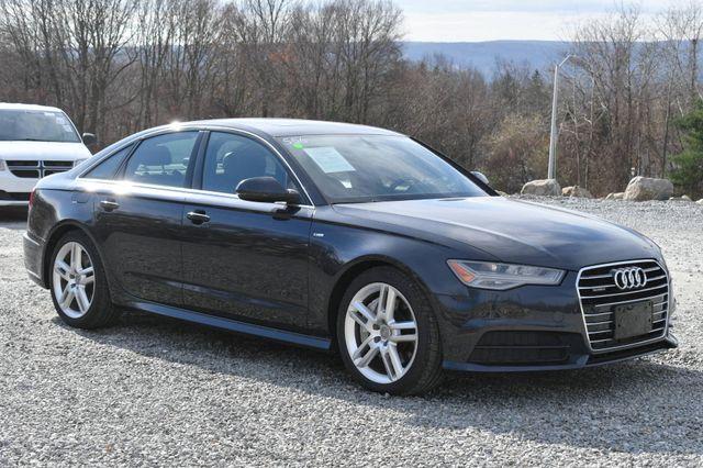 2017 Audi A6 Premium Naugatuck, Connecticut 6