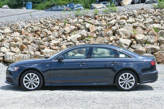 2017 Audi A6 Premium Naugatuck, Connecticut 1