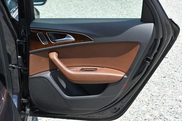 2017 Audi A6 Premium Naugatuck, Connecticut 11