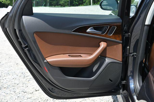 2017 Audi A6 Premium Naugatuck, Connecticut 12