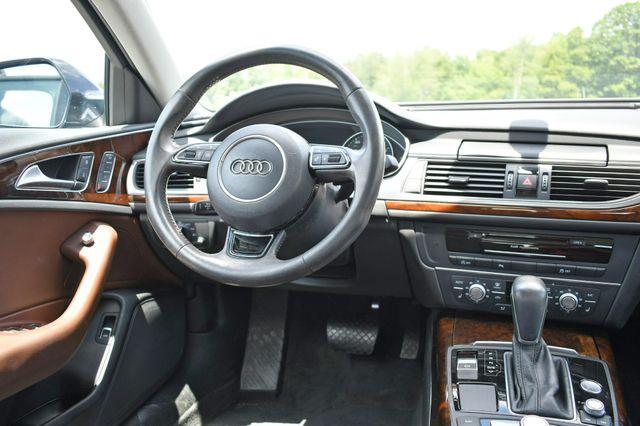 2017 Audi A6 Premium Naugatuck, Connecticut 14