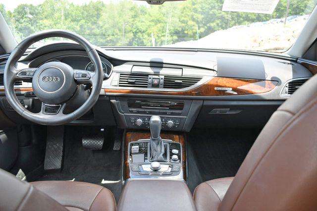 2017 Audi A6 Premium Naugatuck, Connecticut 15