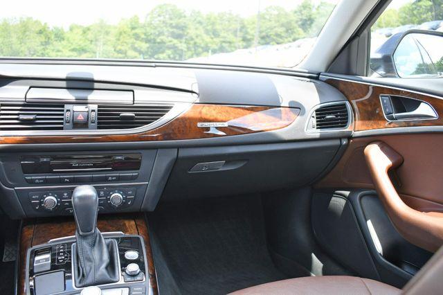 2017 Audi A6 Premium Naugatuck, Connecticut 16