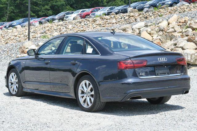 2017 Audi A6 Premium Naugatuck, Connecticut 2