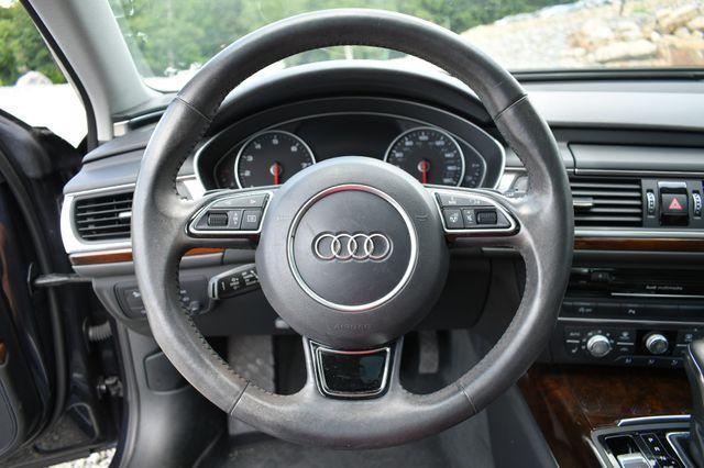 2017 Audi A6 Premium Naugatuck, Connecticut 20
