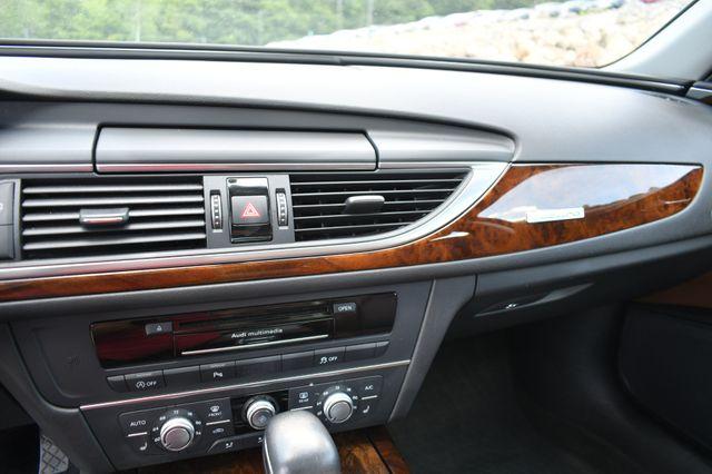 2017 Audi A6 Premium Naugatuck, Connecticut 21