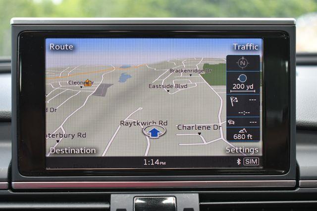 2017 Audi A6 Premium Naugatuck, Connecticut 23