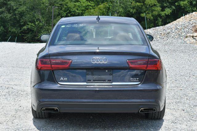 2017 Audi A6 Premium Naugatuck, Connecticut 3