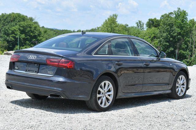 2017 Audi A6 Premium Naugatuck, Connecticut 4