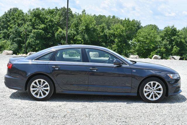 2017 Audi A6 Premium Naugatuck, Connecticut 5