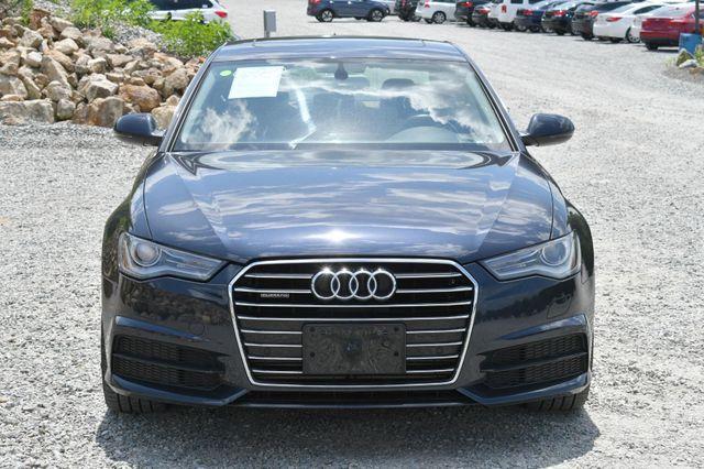 2017 Audi A6 Premium Naugatuck, Connecticut 7