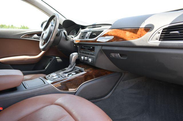 2017 Audi A6 Premium Naugatuck, Connecticut 8