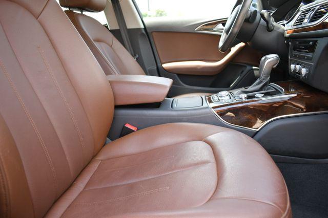 2017 Audi A6 Premium Naugatuck, Connecticut 9
