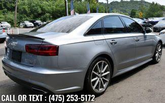 2017 Audi A6 Premium Waterbury, Connecticut 4