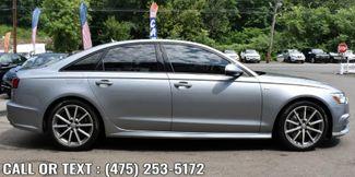 2017 Audi A6 Premium Waterbury, Connecticut 5