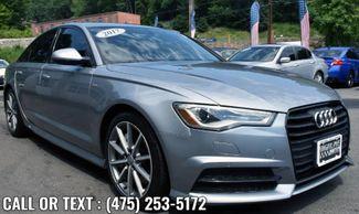 2017 Audi A6 Premium Waterbury, Connecticut 6