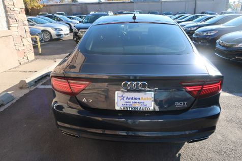 2017 Audi A7 Premium Plus | Bountiful, UT | Antion Auto in Bountiful, UT