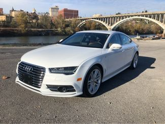 2017 Audi A7 Premium Plus Fairmont, West Virginia