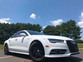 2017 Audi A7 Premium Plus Leesburg, Virginia
