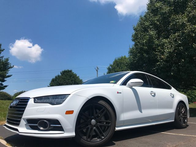 2017 Audi A7 Premium Plus in Leesburg Virginia, 20175