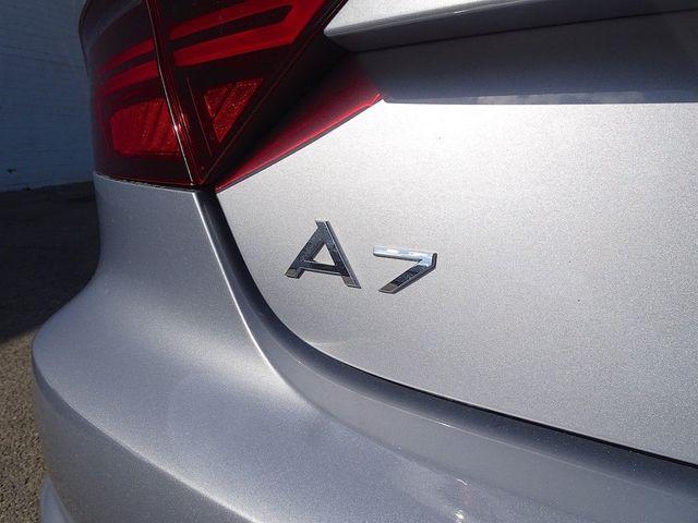 2017 Audi A7 Premium Plus Madison, NC 12