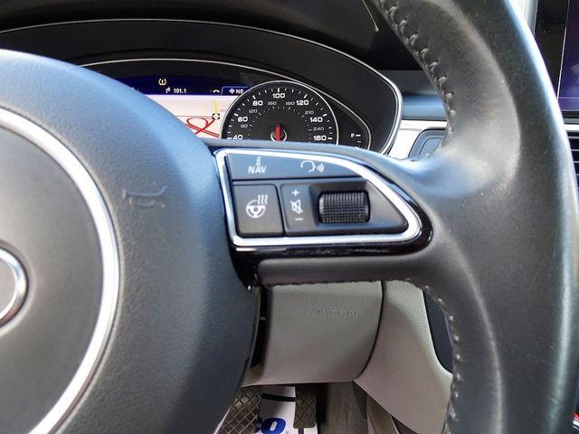 2017 Audi A7 Premium Plus Madison, NC 17