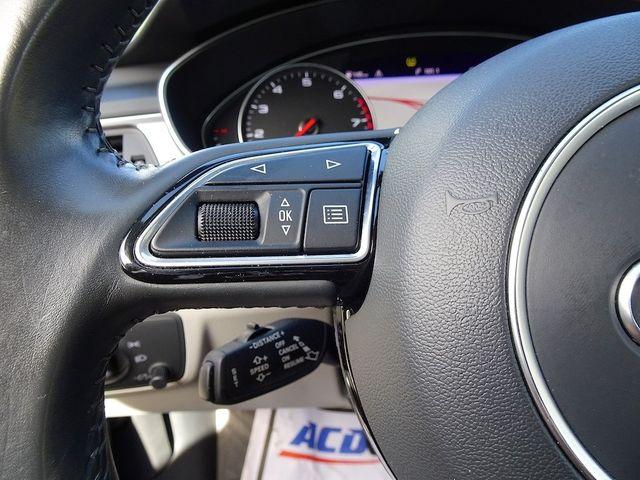 2017 Audi A7 Premium Plus Madison, NC 18