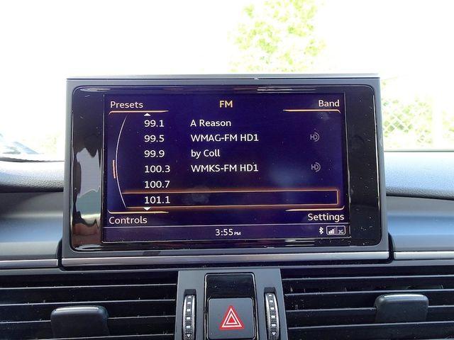 2017 Audi A7 Premium Plus Madison, NC 22