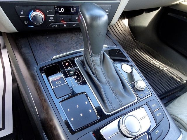 2017 Audi A7 Premium Plus Madison, NC 25