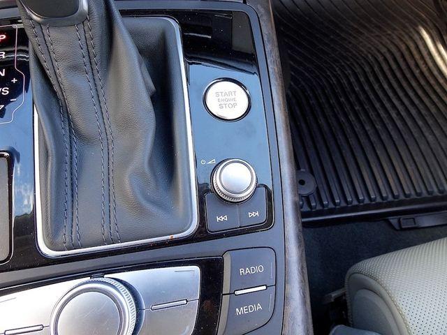2017 Audi A7 Premium Plus Madison, NC 26