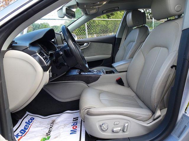 2017 Audi A7 Premium Plus Madison, NC 31
