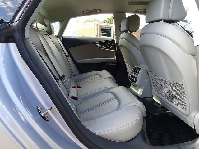 2017 Audi A7 Premium Plus Madison, NC 38