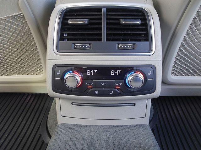 2017 Audi A7 Premium Plus Madison, NC 40