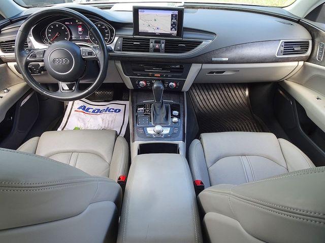 2017 Audi A7 Premium Plus Madison, NC 41