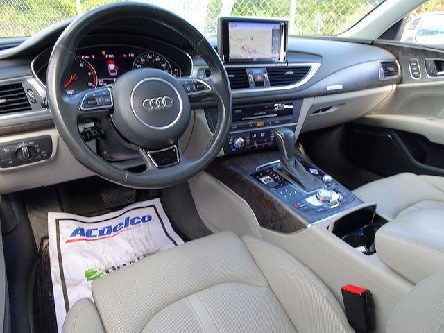 2017 Audi A7 Premium Plus Madison, NC 42