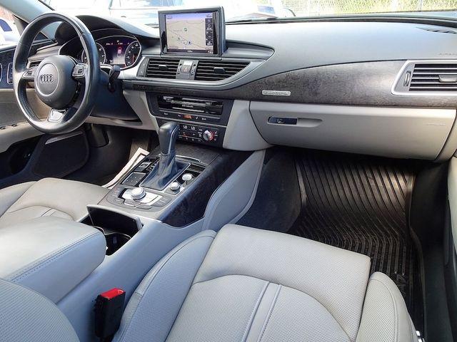 2017 Audi A7 Premium Plus Madison, NC 43