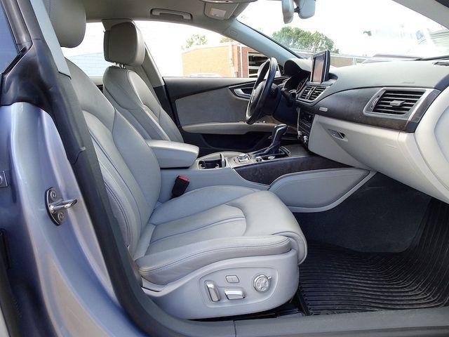2017 Audi A7 Premium Plus Madison, NC 45