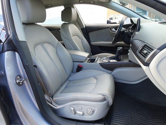 2017 Audi A7 Premium Plus Madison, NC 46