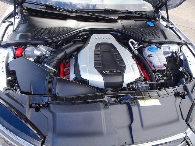 2017 Audi A7 Premium Plus Madison, NC 51