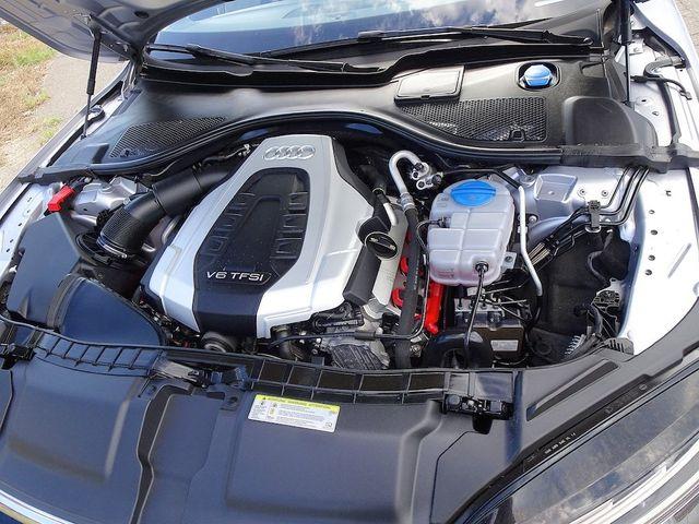 2017 Audi A7 Premium Plus Madison, NC 52