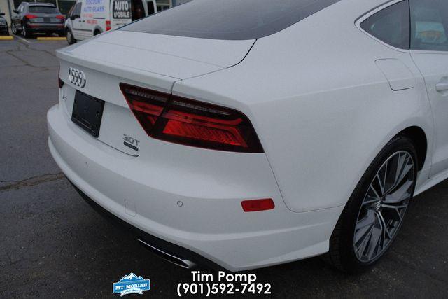 2017 Audi A7 Premium Plus in Memphis, Tennessee 38115