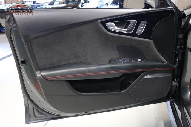 2017 Audi A7 Competition Prestige Merrillville, Indiana 24