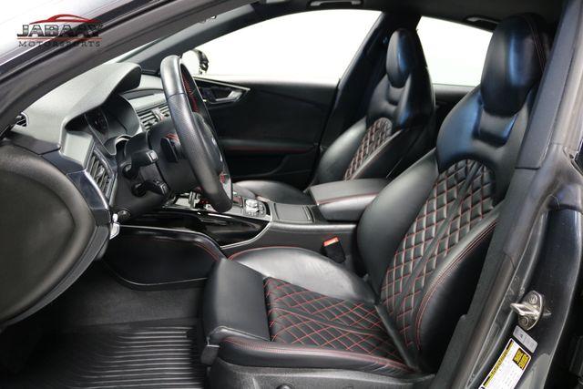 2017 Audi A7 Competition Prestige Merrillville, Indiana 10